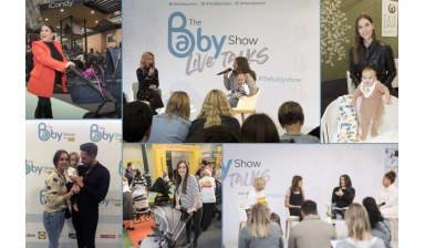 The Baby Show at Olympia London