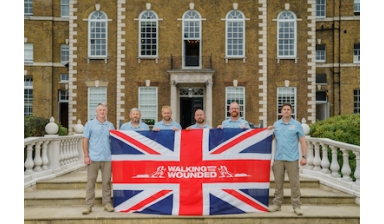 Grenadier Walk of Oman Expedition Launch