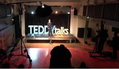 Explore Learning launch Teddy Talks