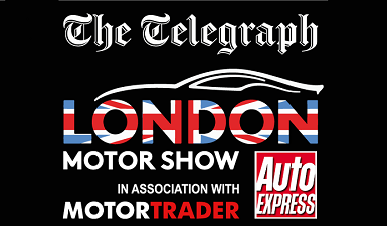 London Motor Show Selects Stature PR