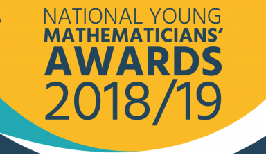 Explore Learning announces the return of The National Young Mathematicians' Awards!