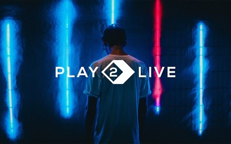 Play2Live Ventures into Gaming and Esports Fund