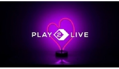 Play2Live Introduces Interactive Tasks for Streamers